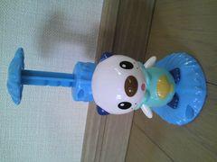 ポケモン/ミジュマルマクドナルドハッピーセット/お風呂,プールで使える水遊び玩具