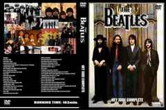≪送料無料≫THE BEATLES HEY JUDE COMPLETE ビートルズ