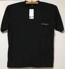 ☆送料無料☆Ed Hardy♪Tシャツ♪Mサイズ☆ブラック☆