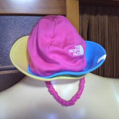 babyTHE NORTH FACE/ザノースフェイスカラフル 帽子