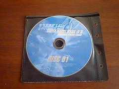 ●CD/DVD スーパーロボット大戦α/魂 5枚●