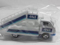 ANAタラップ車 飛行機に乗るときに使う車 新品