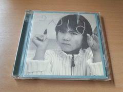 LUV and SOUL CD「blue」(「はじめてのチュウ」収録)●