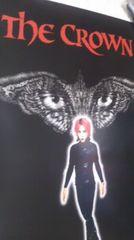 X JAPAN hide ポスター ヒデ 1998年