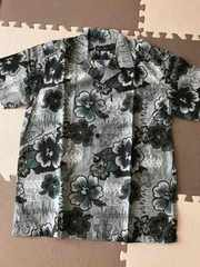 MAX BOYアロハシャツ S