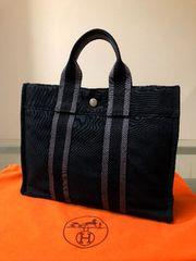 1円 ◆正規品◆ 超美品 ◆ エルメス フールトゥー バッグ