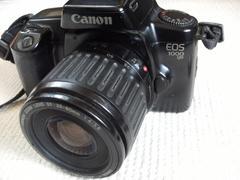 キヤノン CANON EOS 1000 QD レンズ付