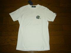 新品GOODENOUGHIVYグッドイナフTシャツ白Mアメフト