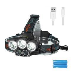 LEDヘッドライト 超高輝度10000ルーメン