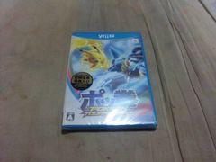 【新品Wii U】ポッ拳 ポケモン×鉄拳