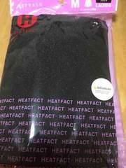 ヒートファクト  長袖Tシャツ  980円