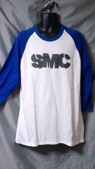 SEIS MIC 七分袖 Tシャツ XL 未使用品 ストリート.スケート 4/3 sleeve