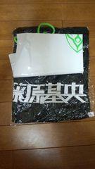 BUMP OF CHICKEN 藤原基央 トマトTシャツ ビニールバッグ