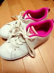 adidas☆スニーカー 靴