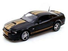 60セカンズ/'12 SHELBYシェルビー GT350 250台限1/18