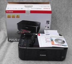 ★CANON PIXUS MG3130 A4 プリンター複合機★無線LAN★