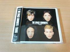ザ・スペース・カウボーイズCD「トランスTRANS」THE SPACE