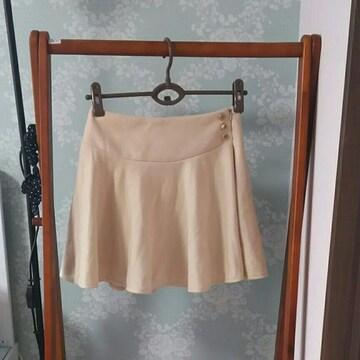 LDプライム ミニスカート 未使用