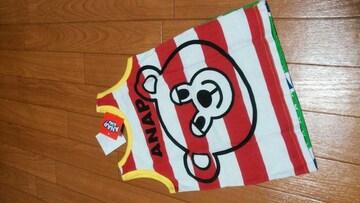 ☆新品 ANAP kidsシャツ☆110cm