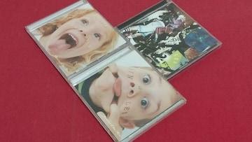 【送料無料】Janne Da Arc(BEST)CD3枚セット