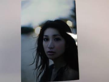 新品☆元AKB48大島優子L版(L判)写真