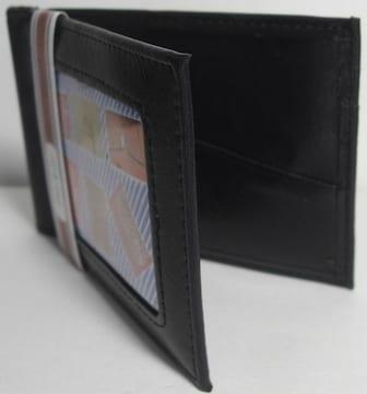 PILUSISENIOR LEATHERパス/カードケース未使用3個1口