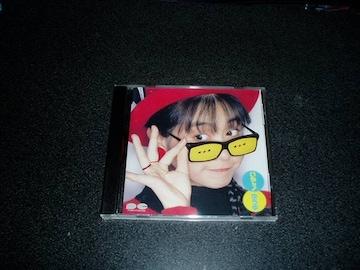 CD「ゆうゆ(岩井由紀子/おニャン子)/いやッ!」88年盤