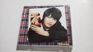 Kis-My-Ft2[Thank youじゃん!]キスマイショップ限定盤◆玉森裕太