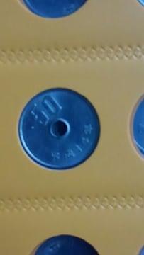 現行50円白銅貨(平成14年)