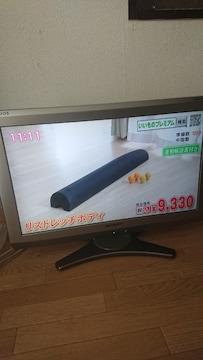 SHARP AQUOS ・シャプ・アクオス・液晶カラーテレビ・LC-20E6
