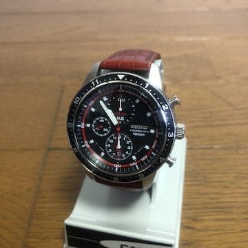 即決 SEIKO セイコー 腕時計 7T92-0RD0