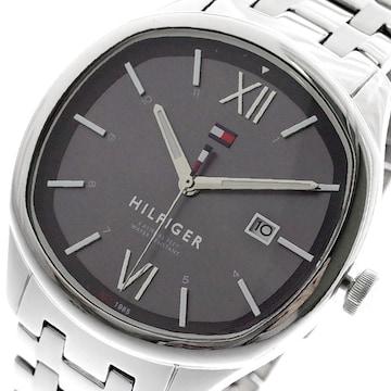 トミーヒルフィガー 腕時計 メンズ 1710363 クォーツ