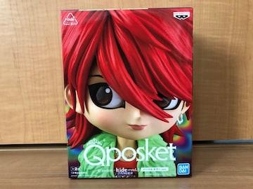 Q posket-hide- vol.5 X JAPAN