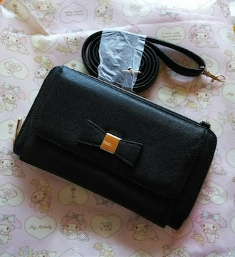リズメロ ポーチ 財布