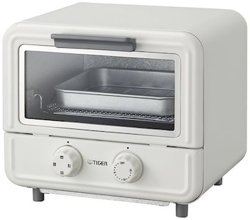 トースター ぷちはこ ホワイト レシピ付き