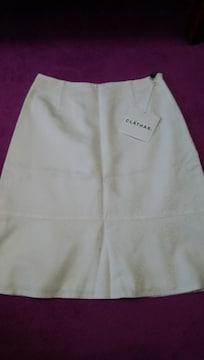 新品 CLATHAS  クレイサス カメリア スカート