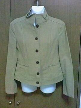 USEDベージュジャケット
