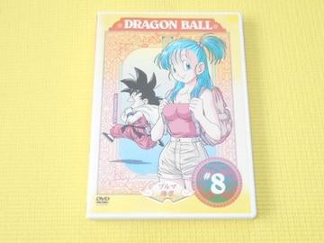 DVD★ドラゴンボール 8 レンタル用