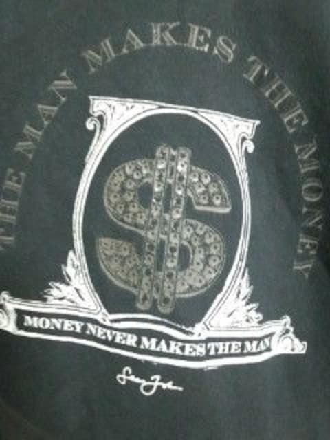 ショーン ジョン Tシャツ 2XL位 < ブランドの