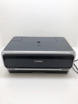 H052★ Canon キヤノンインクジェットプリンター iP4100 現状品