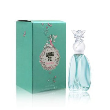 ANNA SUI アナスイ シークレットウィッシュ 限定香水 4ml 未使用