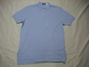 45 男 POLO RALPH LAUREN ラルフローレン 半袖ポロシャツ XL