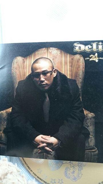 Deli 24 CDアルバム  < CD/DVD/ビデオの