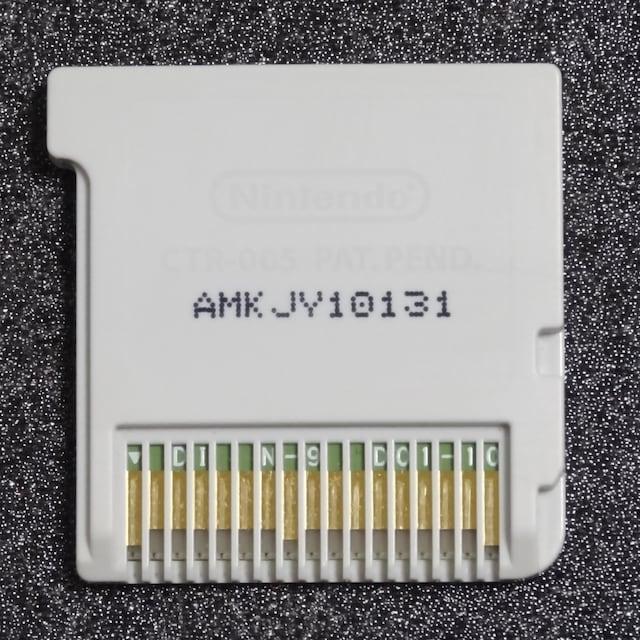 マリオカート7 ニンテンドー 3DS ソフト カセットのみ < ゲーム本体/ソフトの