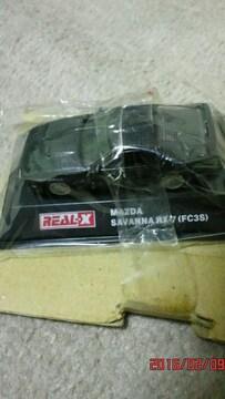MAZDA SAVANNA RX-7(FC3S)のジャンク品