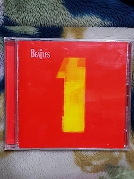 THE BEATLES(ビートルズ) 1 ベスト 国内盤