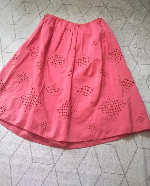 アマカ AMACA夏スカート  < ブランドの