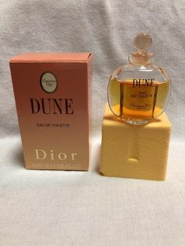Dior ディオール DUNE デューン オードトワレ EDT 香水 5ml