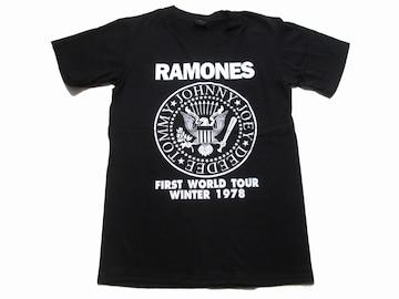 ラモーンズ RAMONES バンドTシャツ 463 L