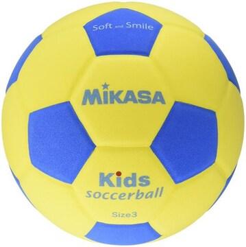 ミカサ サッカーボール スマイルサッカー